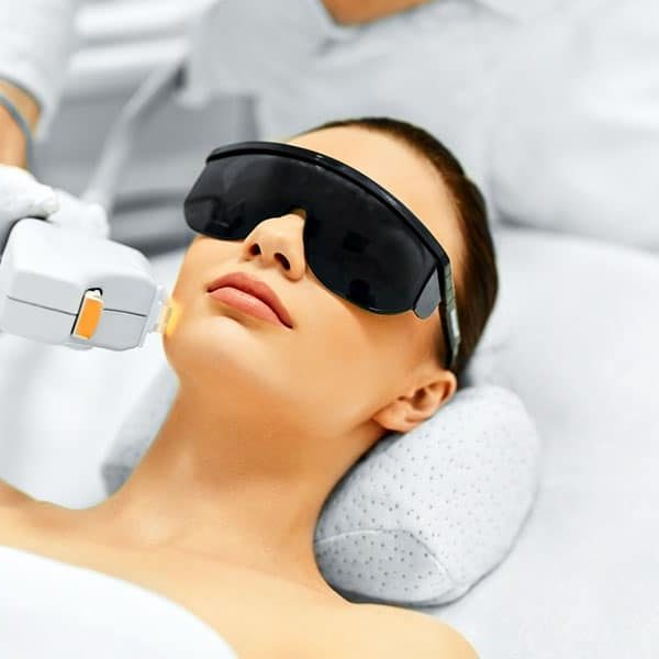 diode laser course