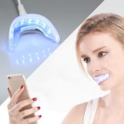Laser Teeth Whitening1